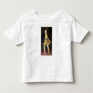 Don Carlos , son of King Philip II of Spain Toddler T-Shirt