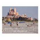 Don Cesar - Florida's Pink Castle Postcard