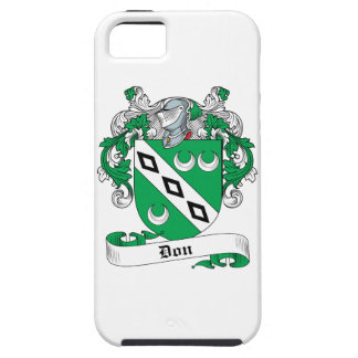 Don Family Crest Cover For iPhone 5/5S