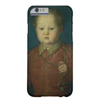 Don Garcia de Medici (?) c.1550 (oil on panel) Barely There iPhone 6 Case