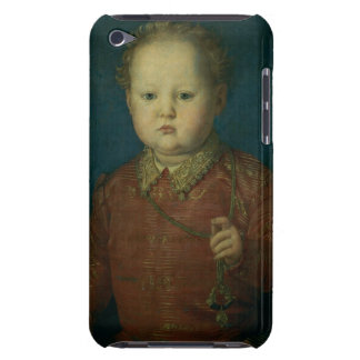 Don Garcia de Medici (?) c.1550 (oil on panel) iPod Touch Cover