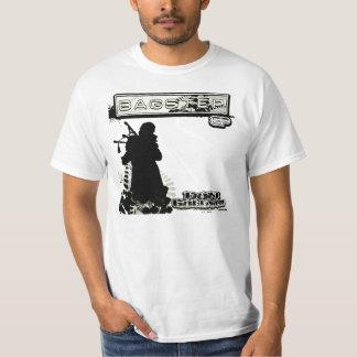 "Don Goliath ""Bagstep EP"" T-Shirt"