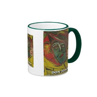 Don Juan Ringer Mug