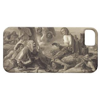 Don Quixote 1845 iPhone 5 Cases
