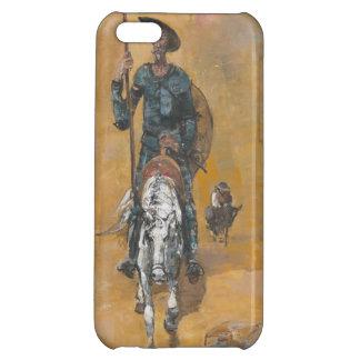 Don Quixote Adventure Stanislav Stanek Case For iPhone 5C