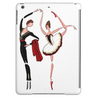 DON QUIXOTE BALLET DANCERS COUPLE, BALLERINA IPAD