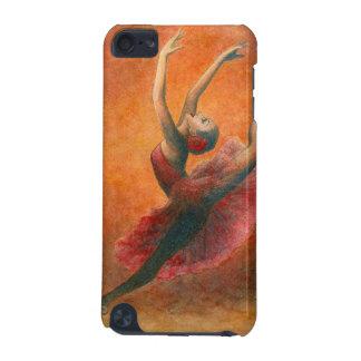 Don Quixote Ballet iPod Touch Case - Kitri
