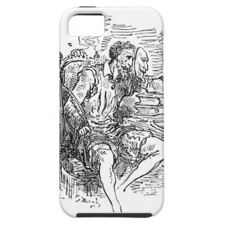Don Quixote iPhone 5 Covers