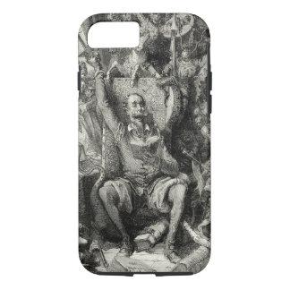 Don Quixote de la Mancha iPhone 7 Case