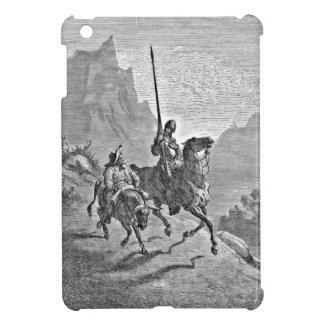 Don Quixote iPad Mini Case