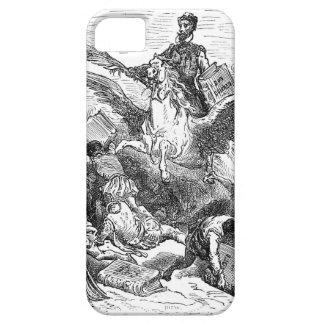 Don Quixote iPhone 5 Case
