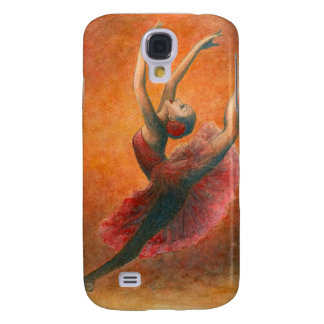 Don Quixote (Kitri) iPhone 3G/3GS Case Samsung Galaxy S4 Covers