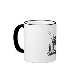 Don Quixote Mugs