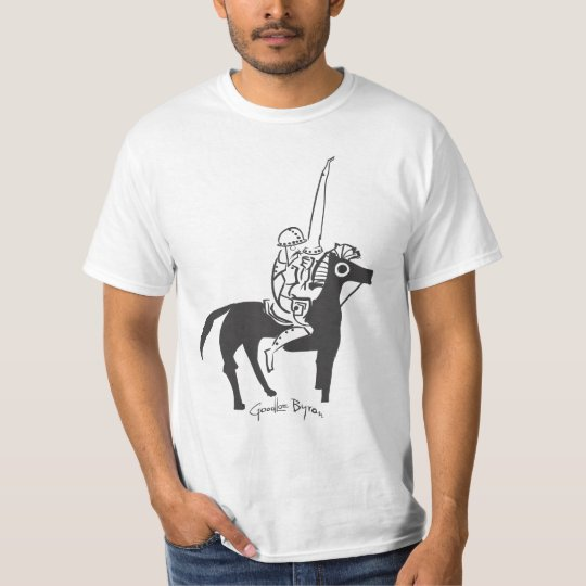 Don quixote T-Shirt