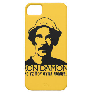 Don Ramon I do not give to another one not but… iPhone 5 Case