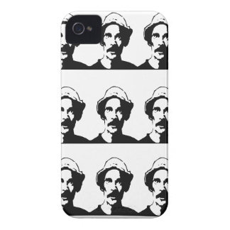 Don Ramon iPhone 4 Covers