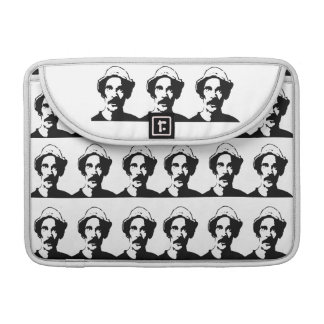 Don Ramon Sleeves For MacBook Pro