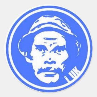 Don ramon sticker