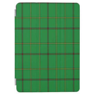 Don Scottish Tartan iPad Air Cover