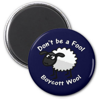Don t be a Fool Magnet