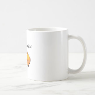 Don't be Koi Mug