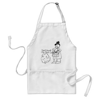 Don t Beat Around The Bush Aprons