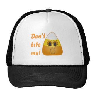 Don t bite me hat