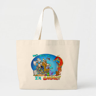 Don t Bother Me I m Gaming Canvas Bag