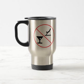 Don t Drink and Dive Coffee Mugs