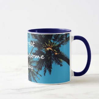 Don´t forget tons of BE awesome mug