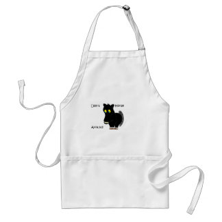 Don t Horse Around Aprons