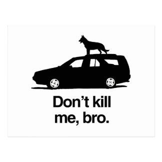 Don t Kill Seamus png Postcard