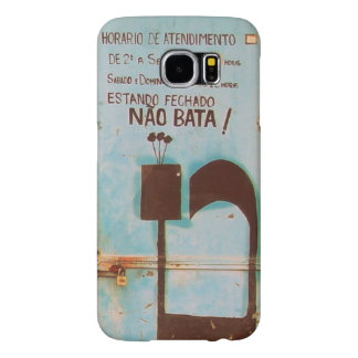 Don´t knock samsung galaxy s6 cases