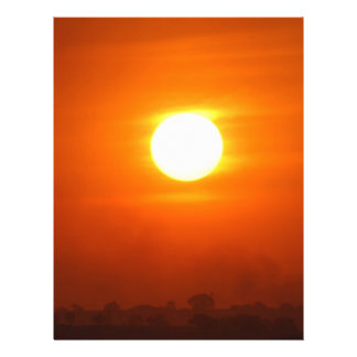 Don t Let The SunRise Flyers
