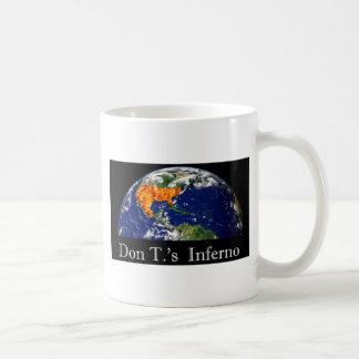Don T.'s Inferno Coffee Mug