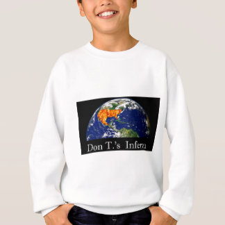 Don T.'s Inferno Sweatshirt