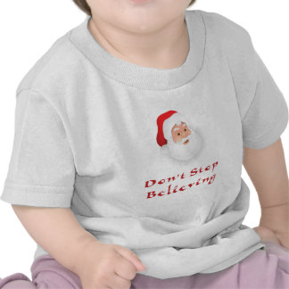 Don t stop believing t shirt