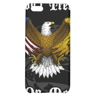 Don t Tread on Me iPhone 4 iPhone 5C Covers