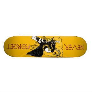 Don t Tread On Me Skateboards