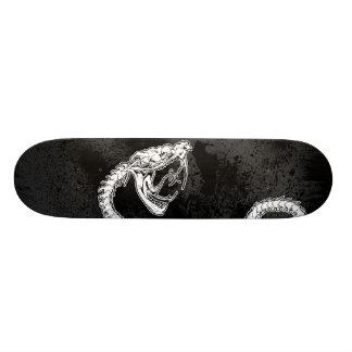Don t Tread on Me Skateboard