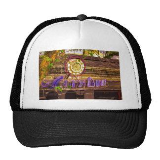 Don t Worry Keyring Trucker Hats