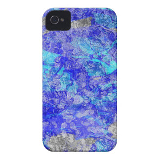 Don The Silk Blue Vangogh iPhone 4 Cover
