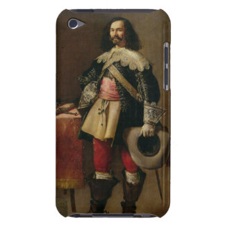 Don Tiburcio de Redin y Cruzat (oil on canvas) iPod Touch Case