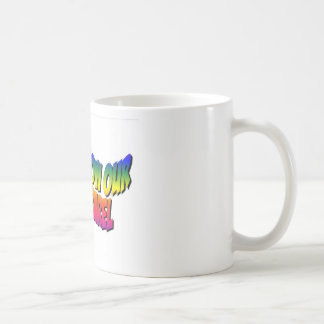 Don We Now Our Gay Apparel Basic White Mug