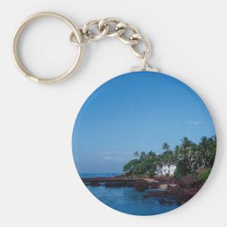 Dona Paula Goa India Keychains