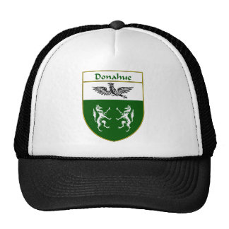 Donahue Coat of Arms/Family Crest Cap
