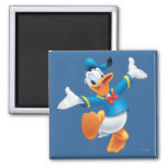 Donald Duck Jumping Magnets