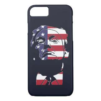 Donald J Trump iPhone 8/7 Case
