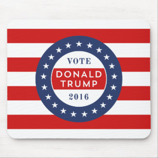 Donald Trump 2016 Mouse Pad