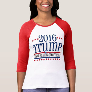 Donald Trump 2016 T-Shirt